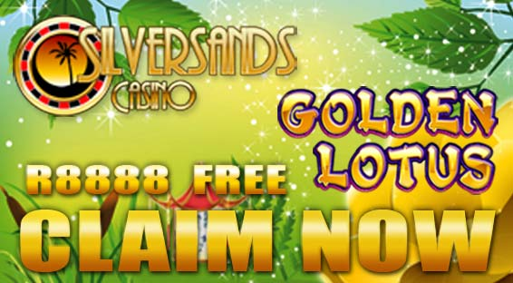 Silversands Casino Golden Lotus